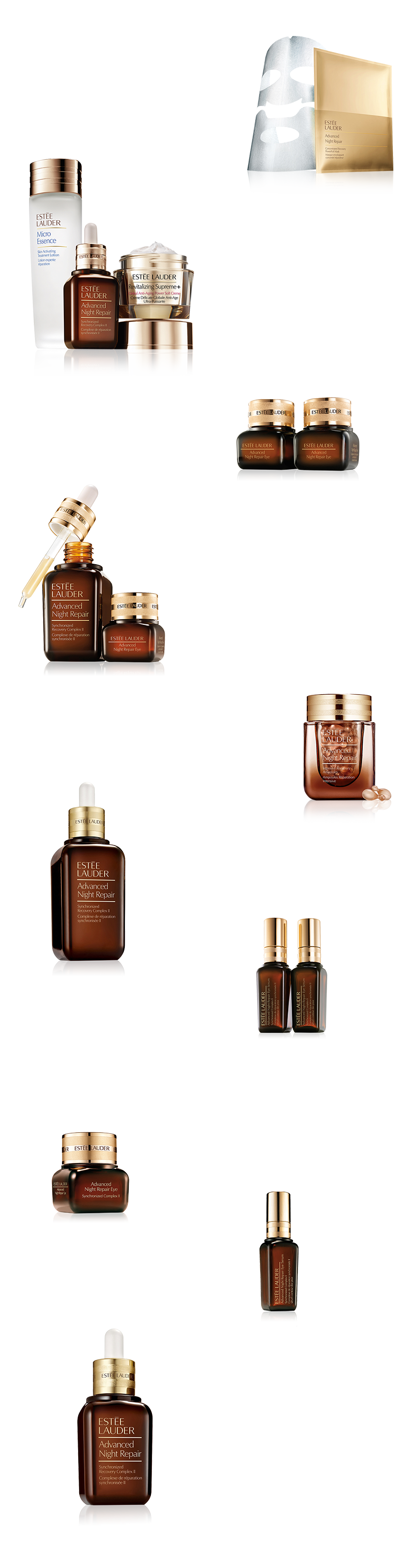 ESTEE LAUDER BEST SELLERS